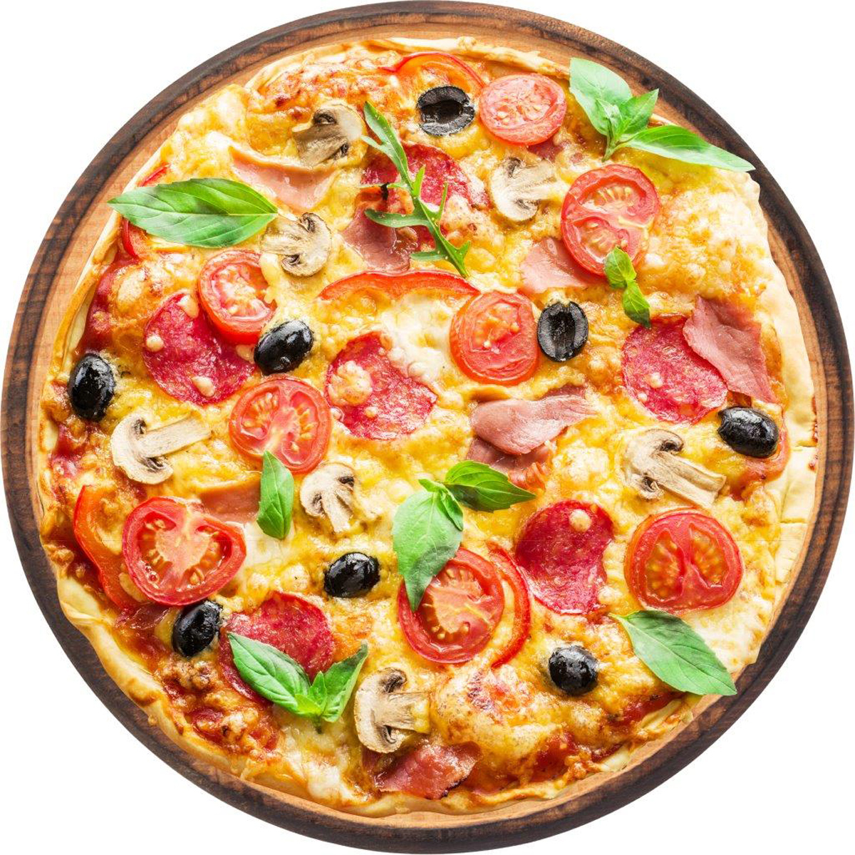 Have A NIce Meal! Jigsaw Puzzle