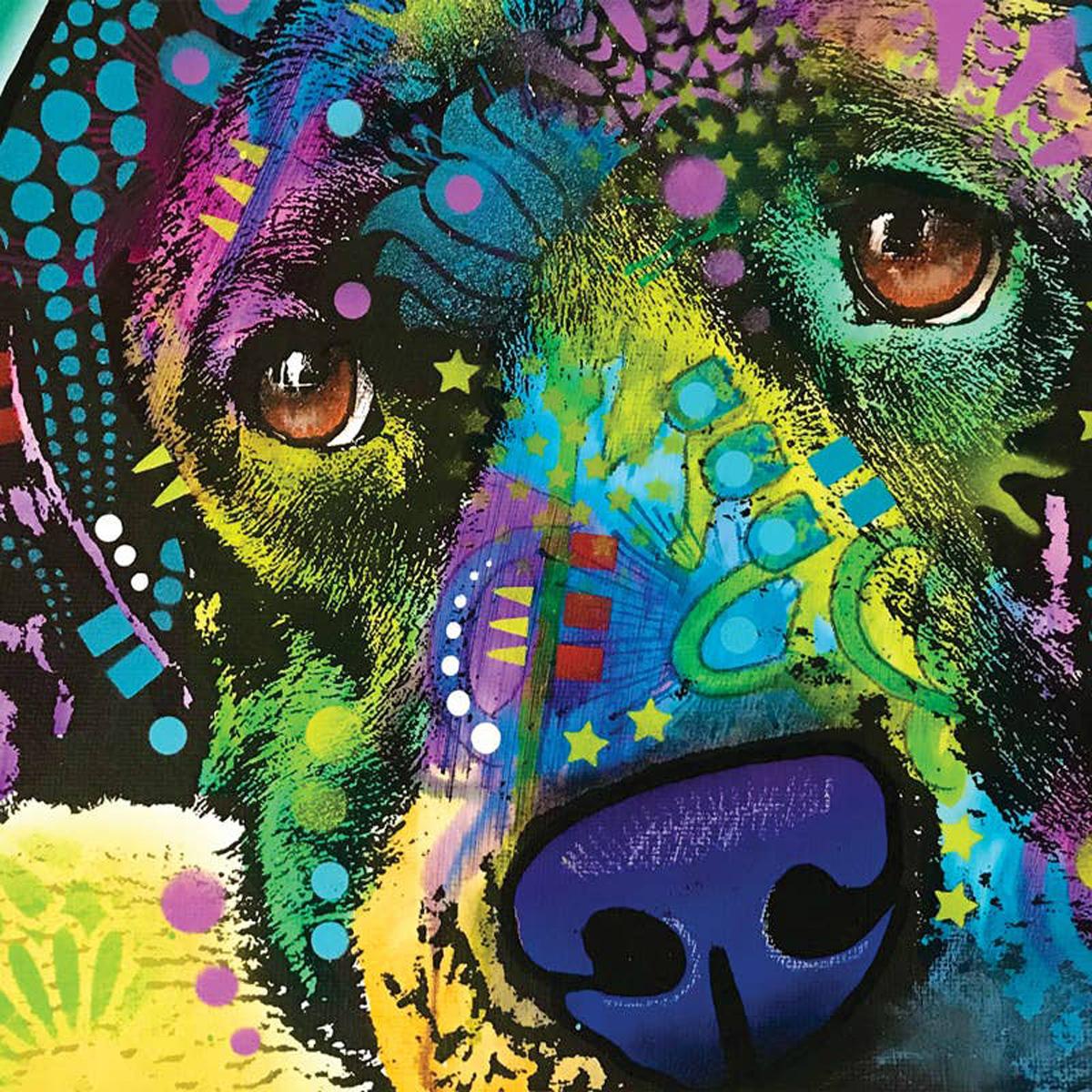 Canine Companion Dogs Jigsaw Puzzle