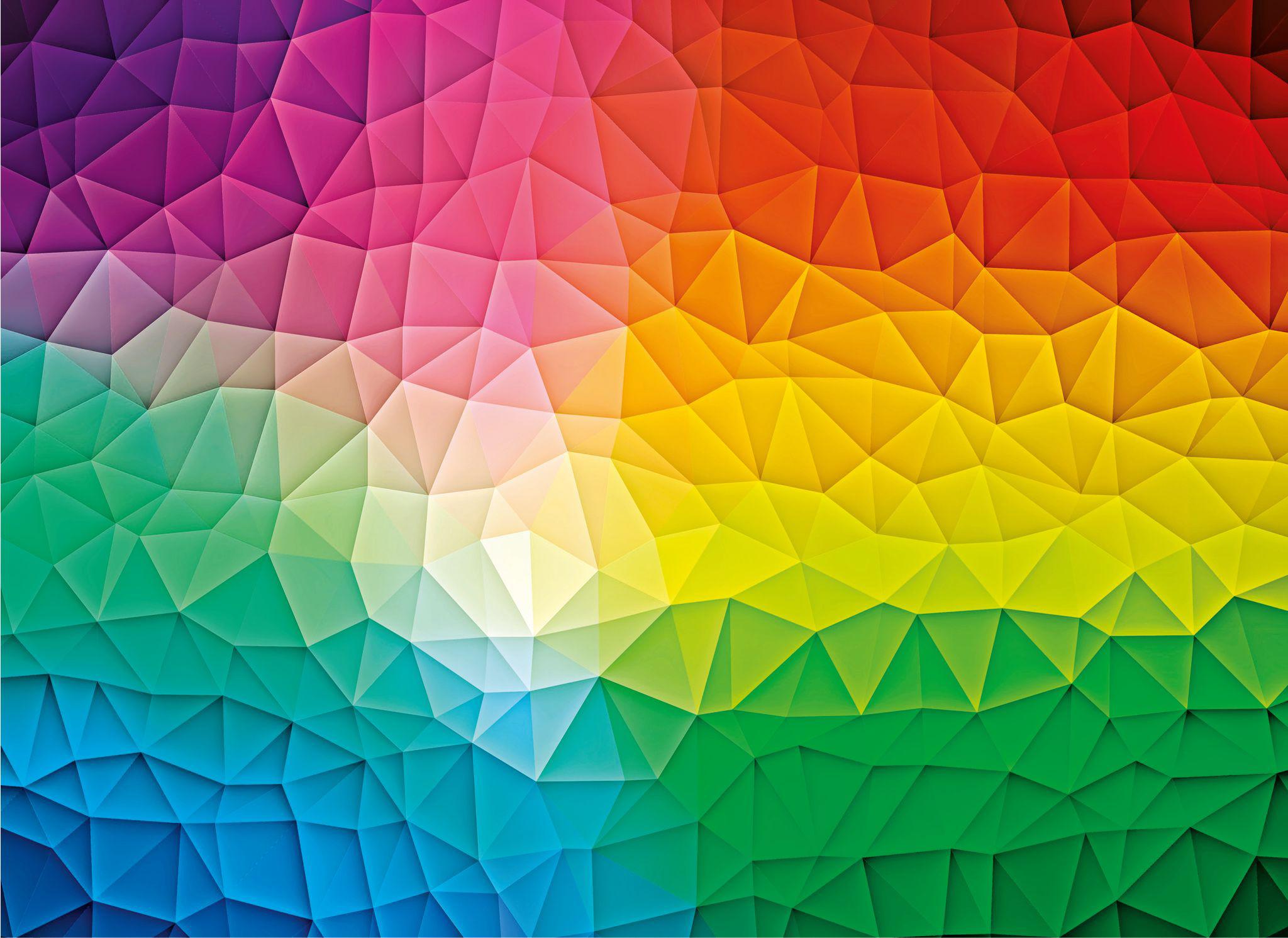 Mosaic Graphics / Illustration Jigsaw Puzzle