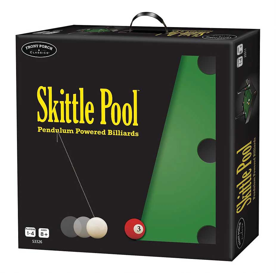 Skittle Pool