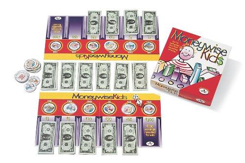 Moneywise Kids Math