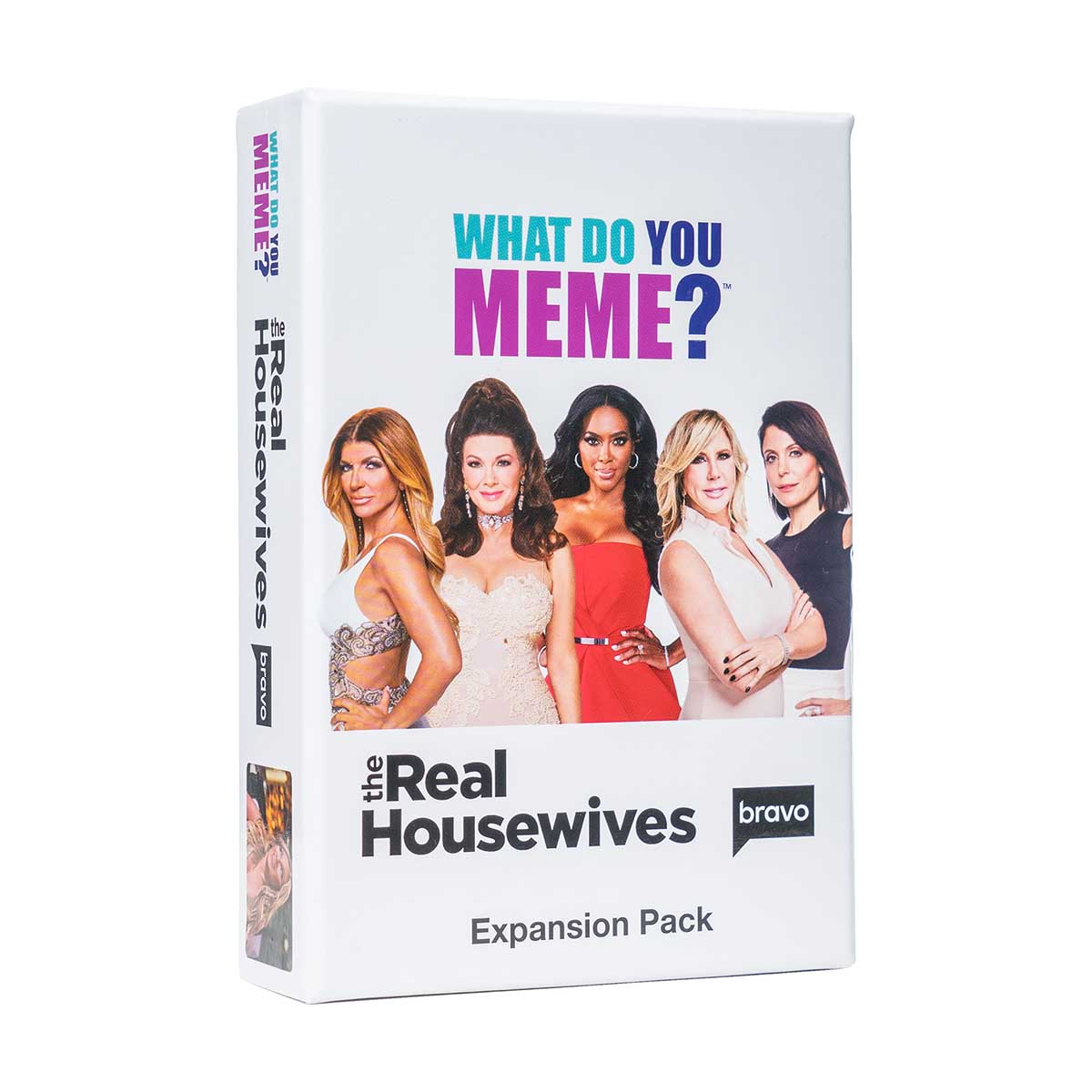 Real Housewives Expansion Pack