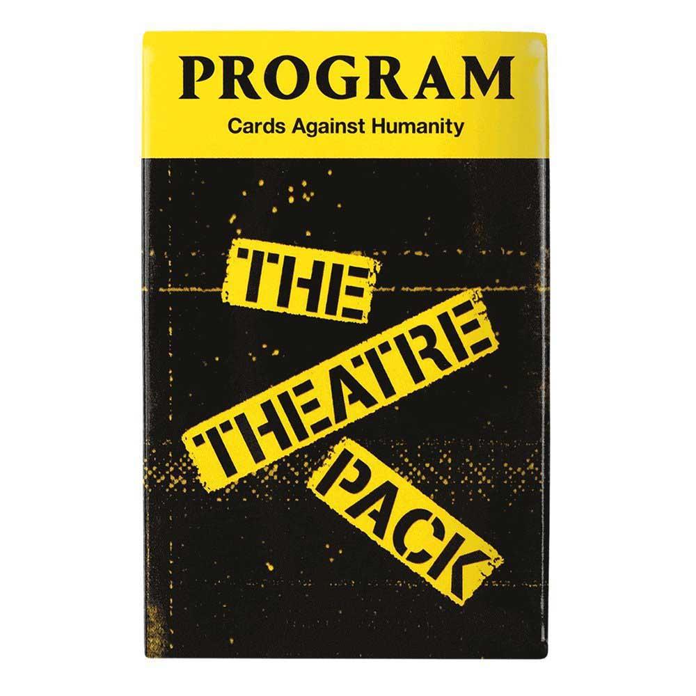 Theatre Pack