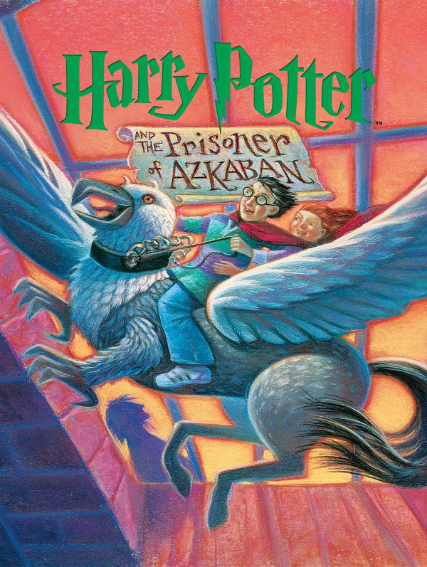 Harry Potter and the Prisoner of Azkaban Movies / Books / TV Jigsaw Puzzle