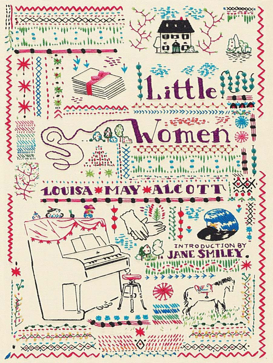 Little Women Movies / Books / TV Jigsaw Puzzle