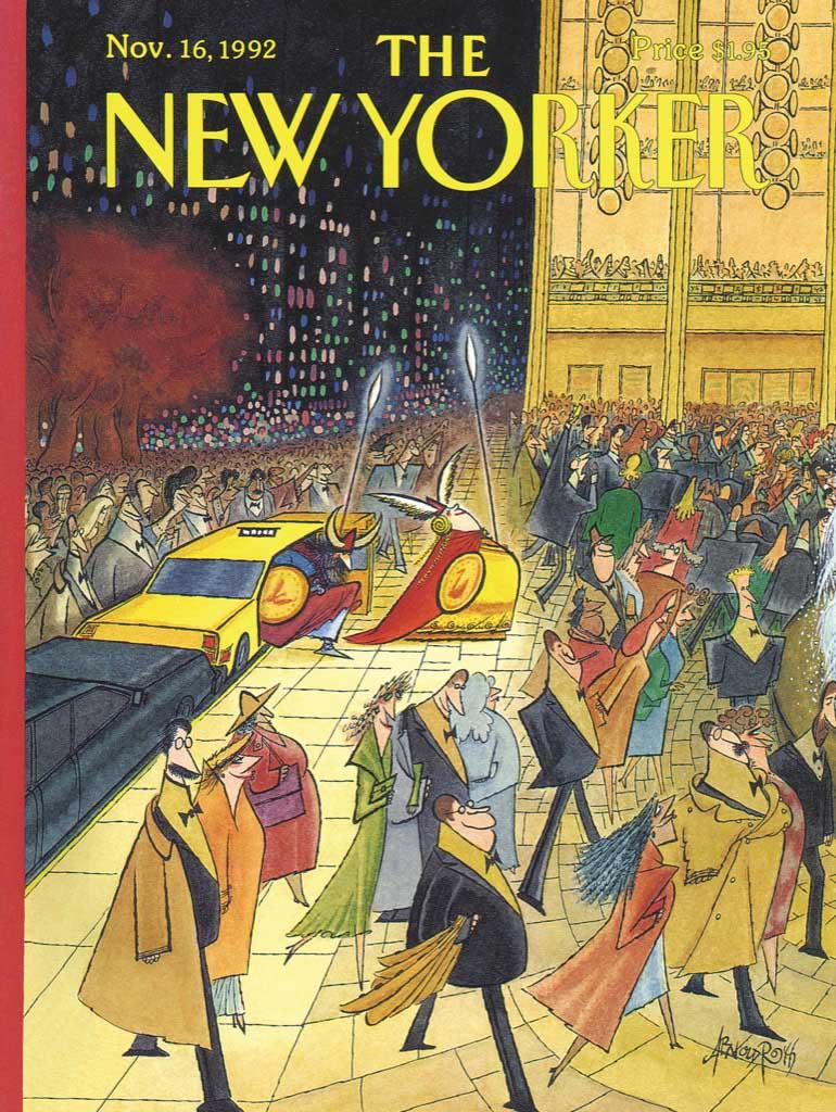 A Night at the Opera Cartoons Jigsaw Puzzle