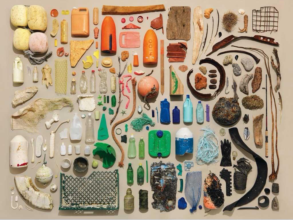 Beachcomber Collection Beach Jigsaw Puzzle
