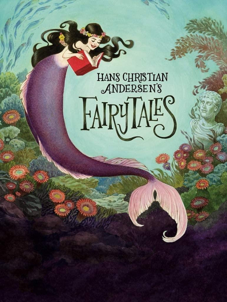 Fairy Tales Fantasy Jigsaw Puzzle