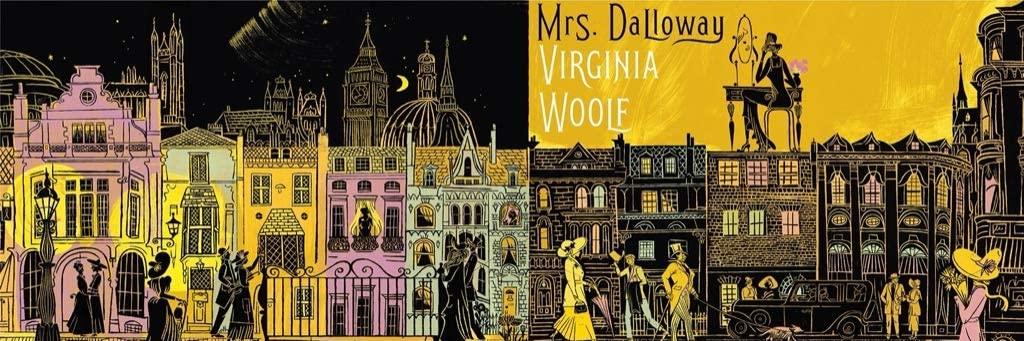 Mrs. Dalloway Movies / Books / TV Jigsaw Puzzle