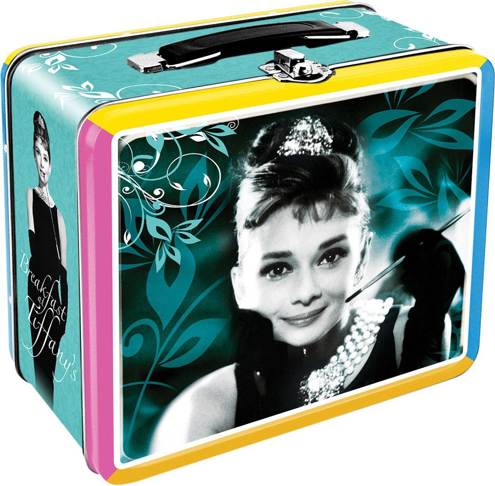 Audrey Breakfast Large Fun Box