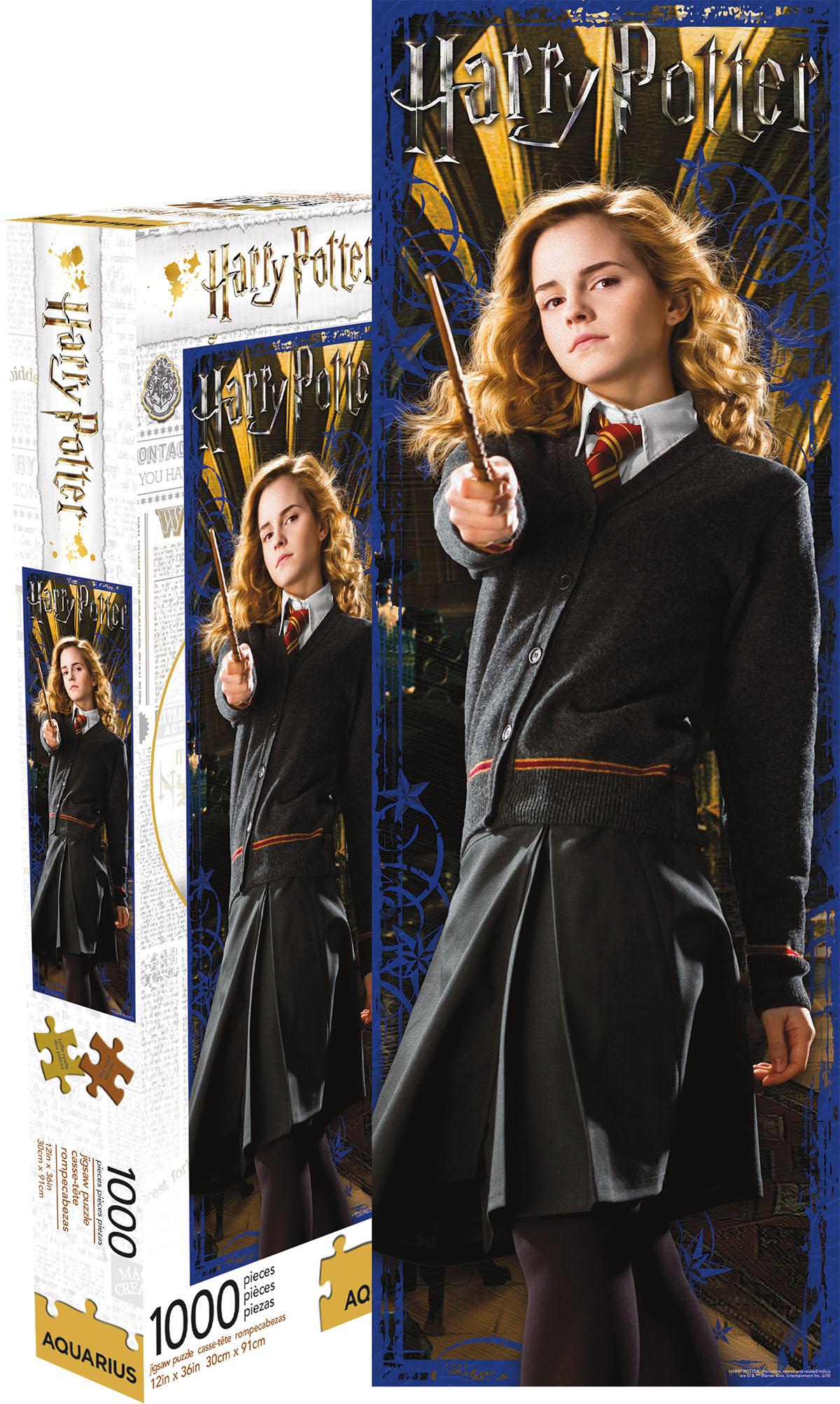 Hermione Fantasy Jigsaw Puzzle