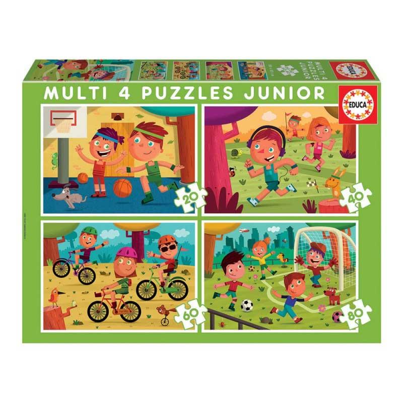 Sports Sports Jigsaw Puzzle