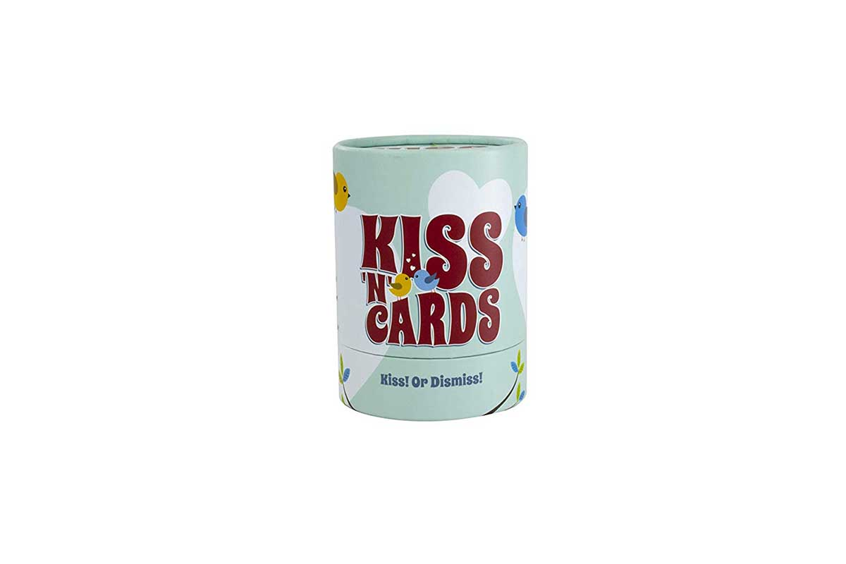 Kiss 'N' Cards