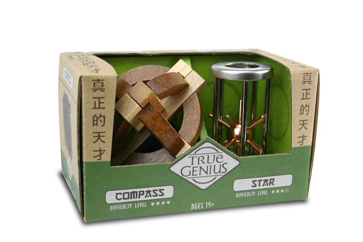 Compass and Star