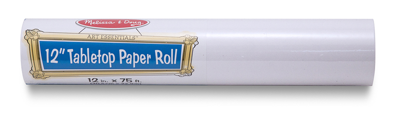 12 Tabletop Paper Roll