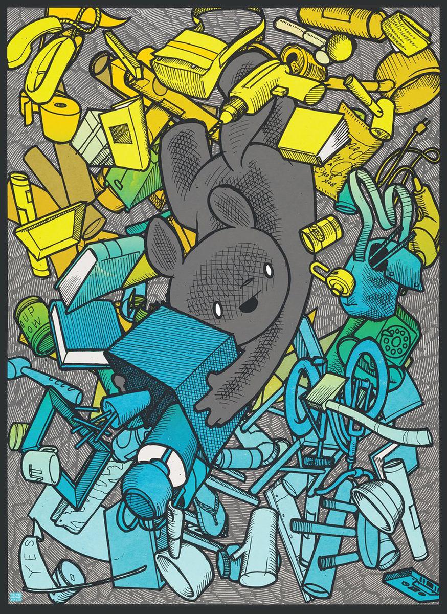 Finding Joy Animals Jigsaw Puzzle