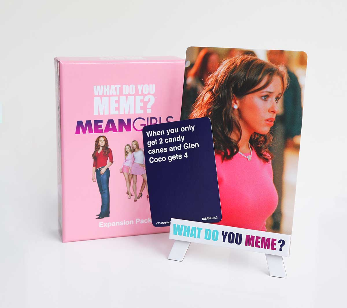 Mean Girls Expansion Pack