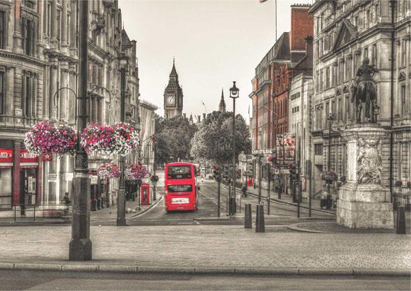 London London Jigsaw Puzzle