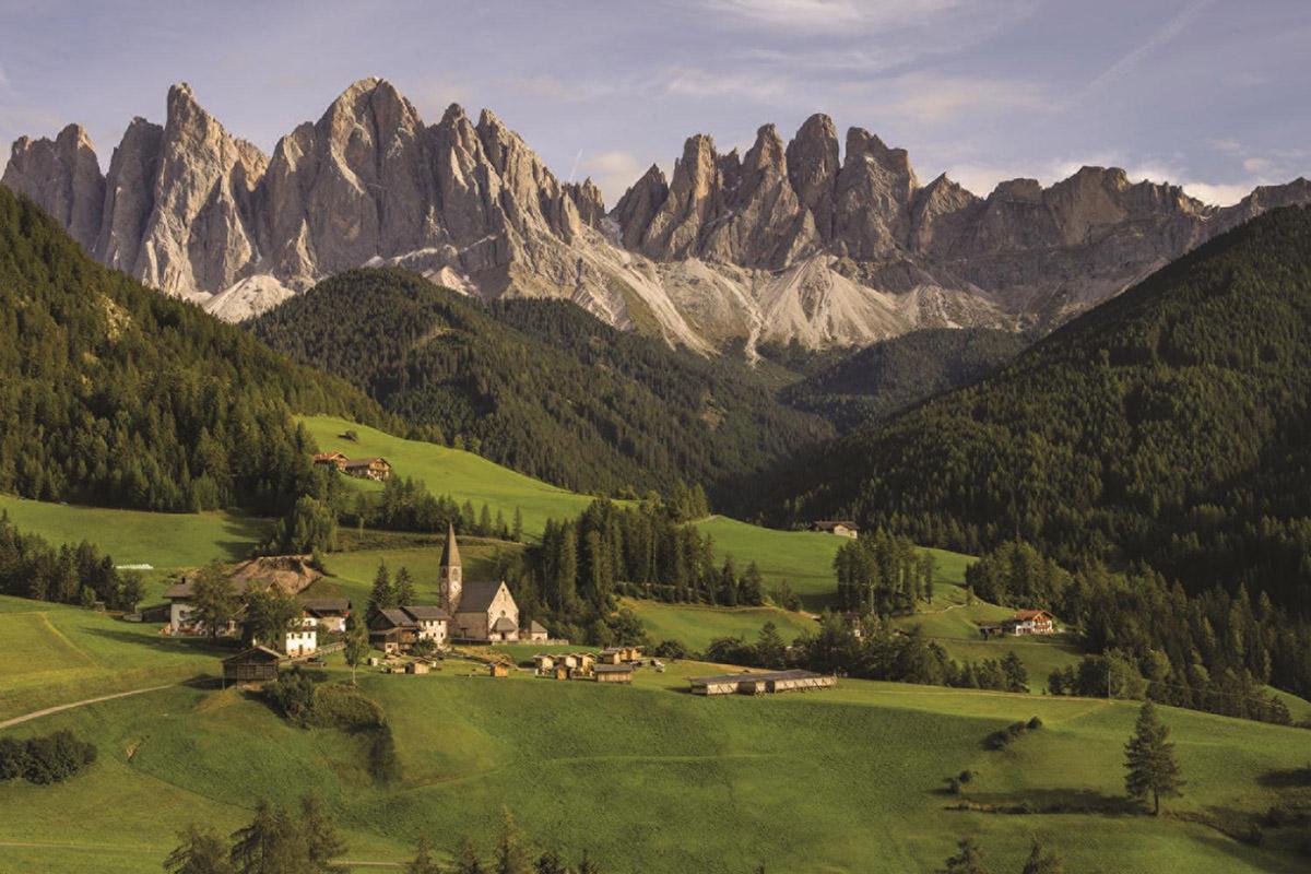 Dolomites Italy Jigsaw Puzzle Puzzlewarehouse Com