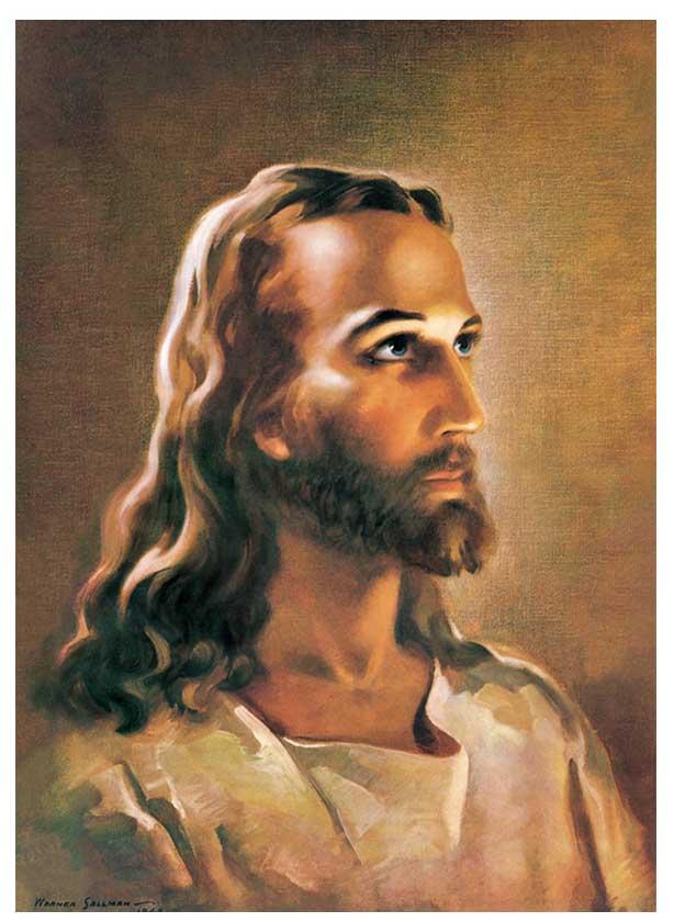 Jesus Religious Jigsaw Puzzle