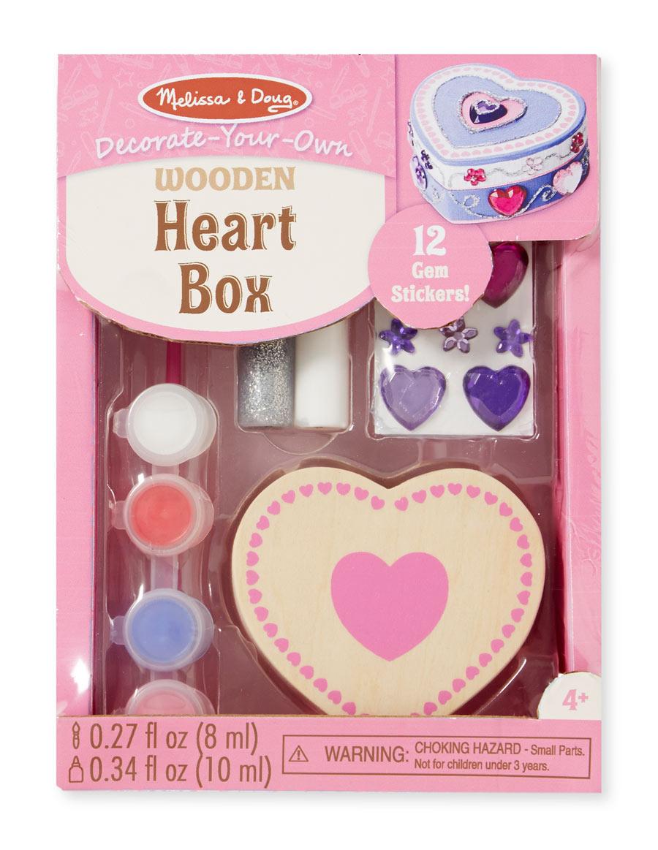 Heart Chest