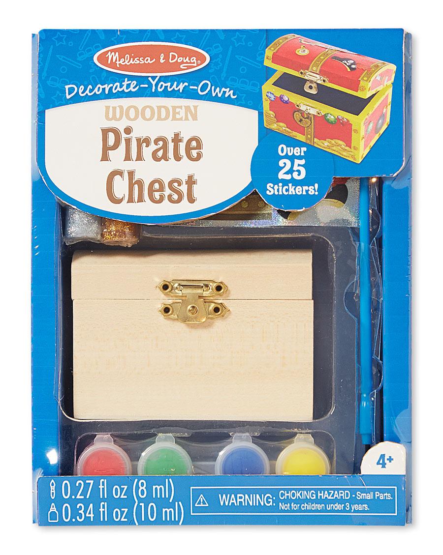 Pirate Chest