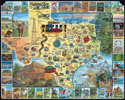 Map Of Texas For Kids.Best Of Texas