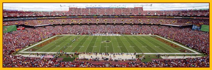 Washington Redskins Sports Jigsaw Puzzle