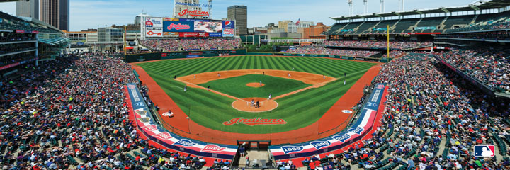 Cleveland Indians Sports Jigsaw Puzzle