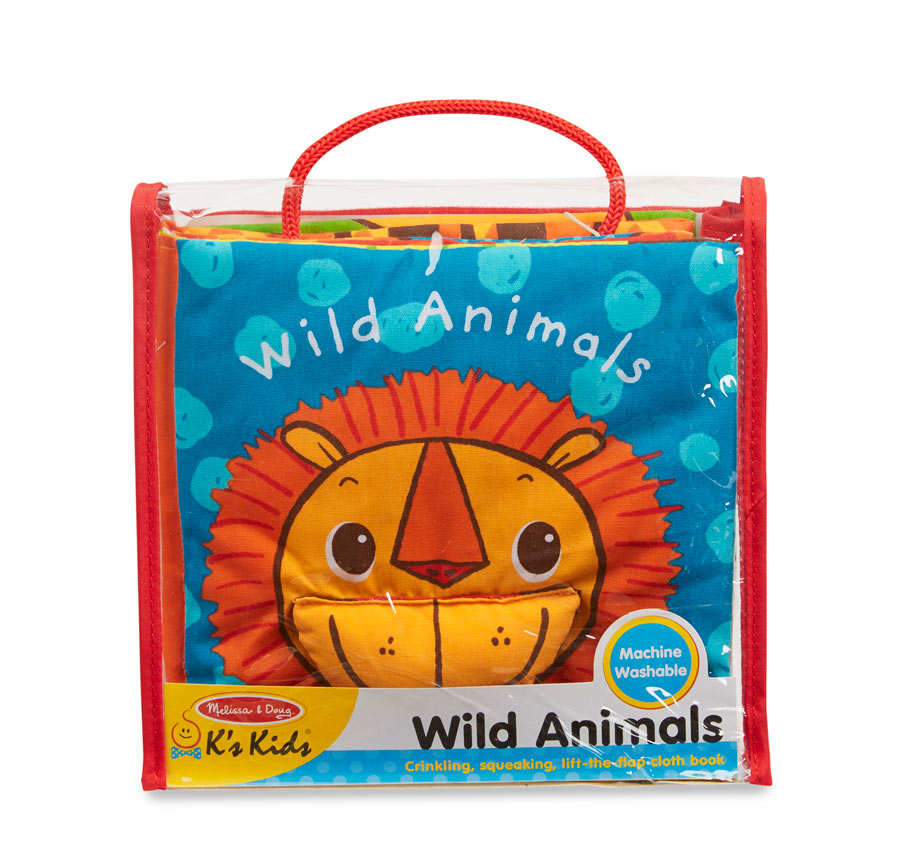 Wild Animals | PuzzleWarehouse com
