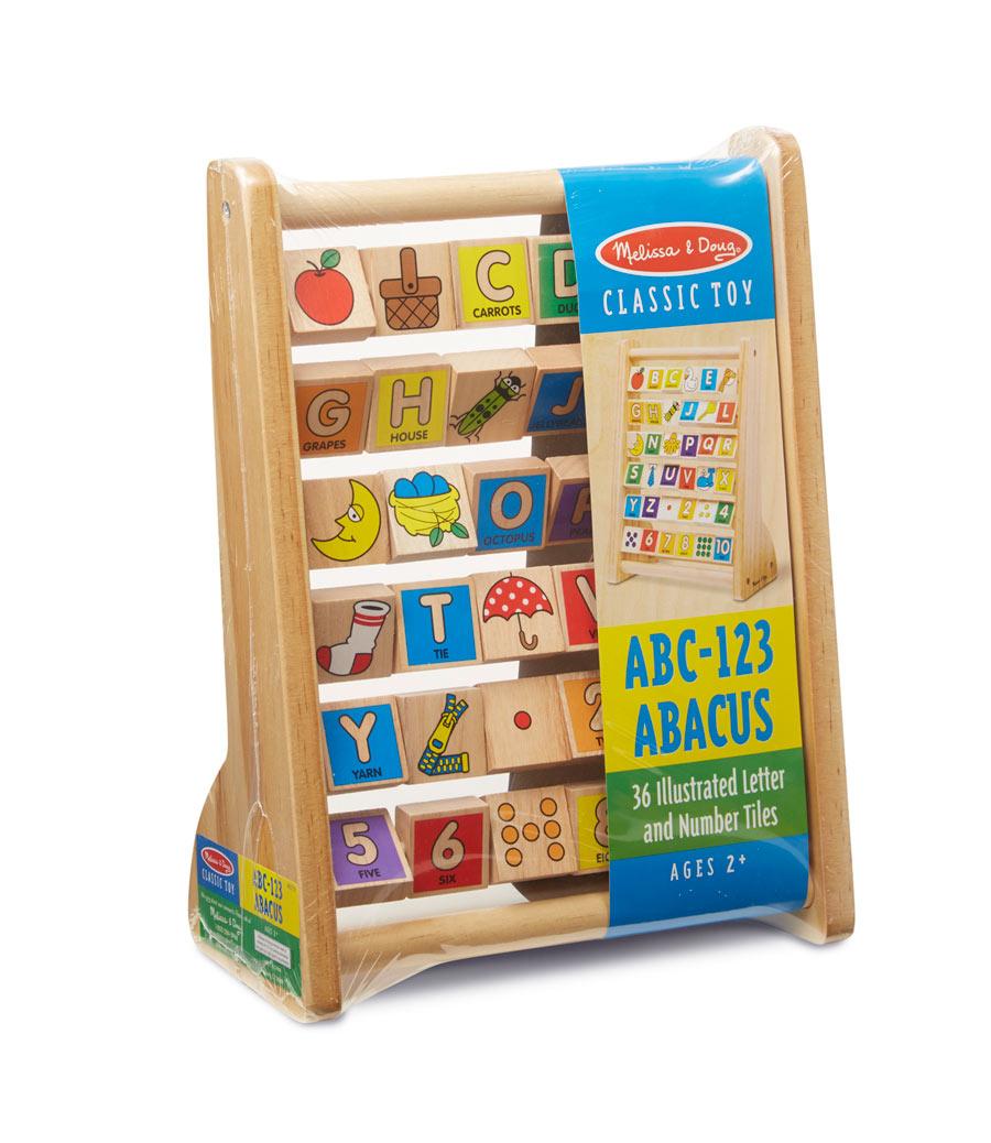 ABC123 Abacus