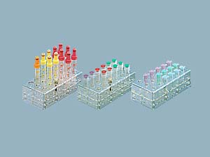 Gripper Rack for MicroTubes