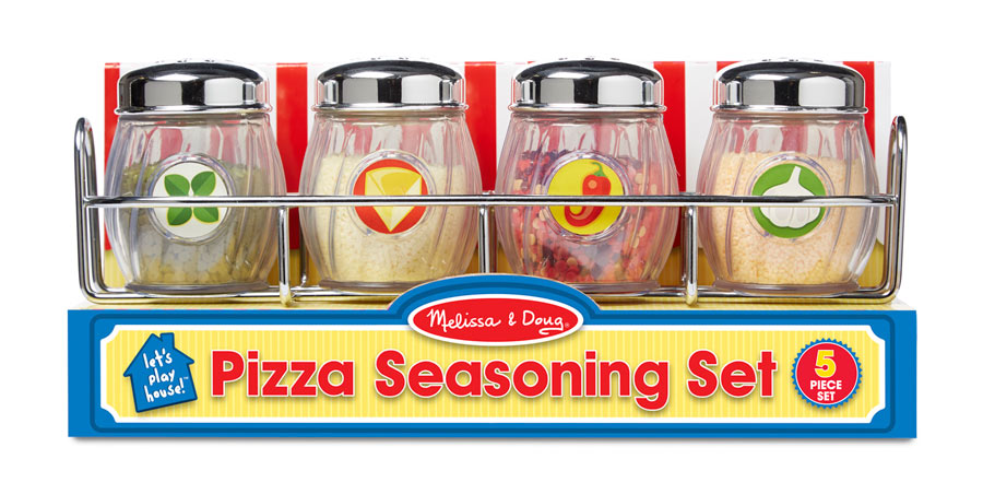 Pizza Spice Set