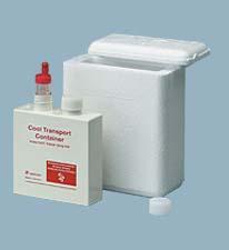 Casing Styrofoam for Cool Transport