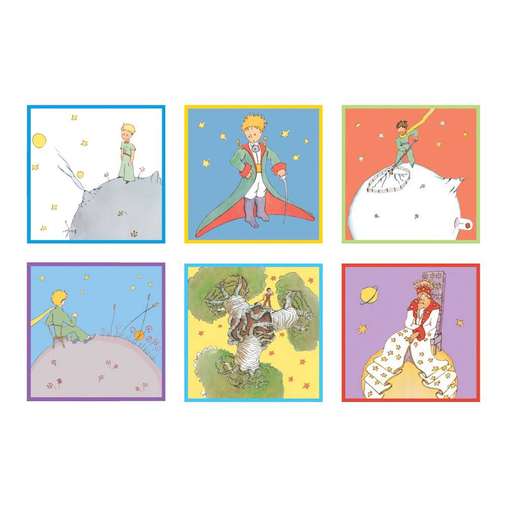 The Little Prince Movies / Books / TV Jigsaw Puzzle