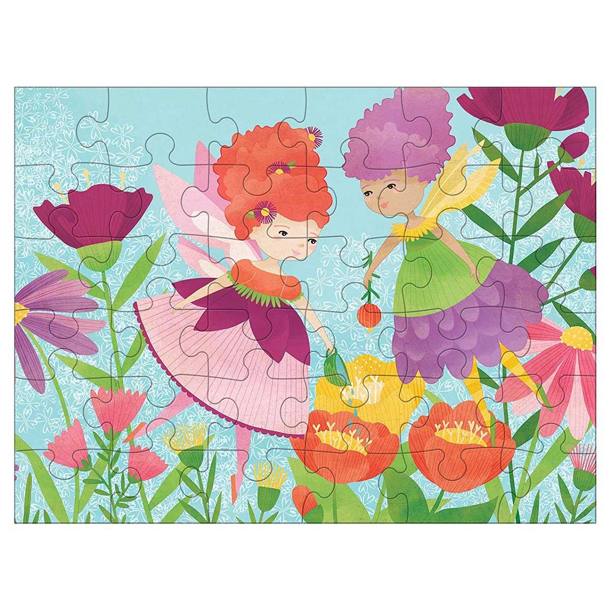 Fairy Friends Fairies Jigsaw Puzzle