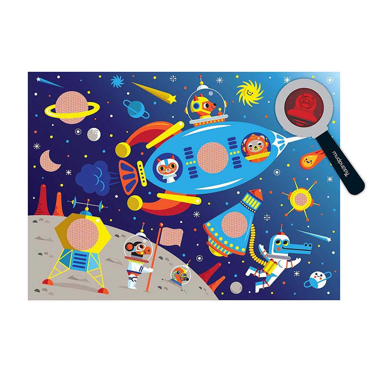 Secret Pic Outer Space Space Hidden Images