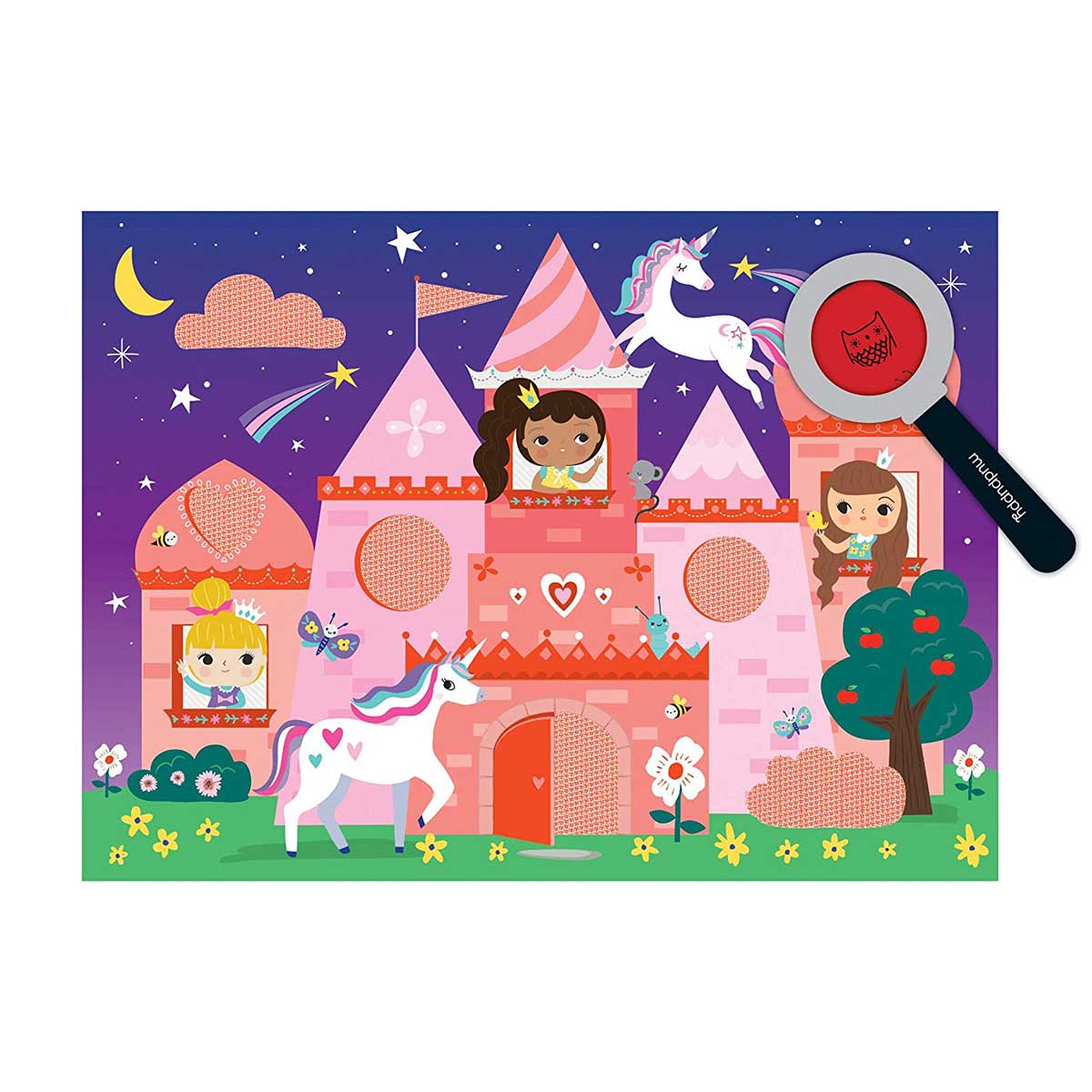 Secret Pic Unicorn Castle Unicorns Hidden Images