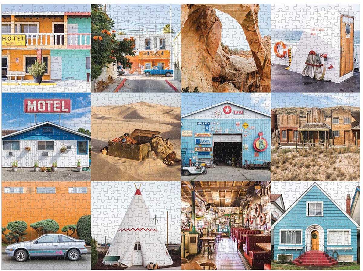 Find Momo Travel Hidden Images