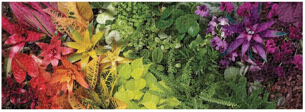 Plant Life Jigsaw Puzzle