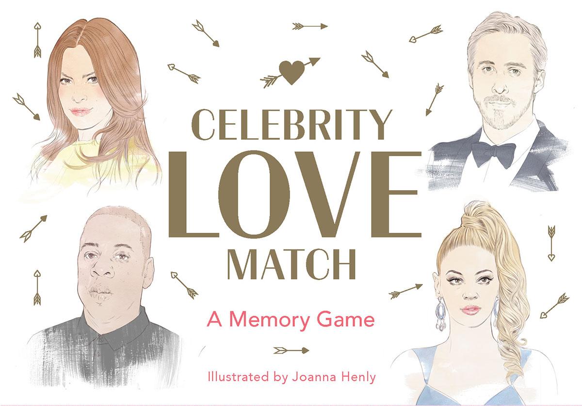Celebrity Love Match