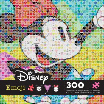 Minnie (Disney) Disney Jigsaw Puzzle