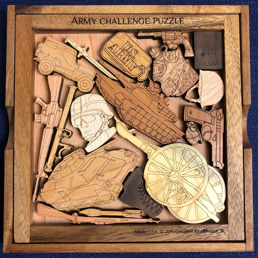 Army Challenge