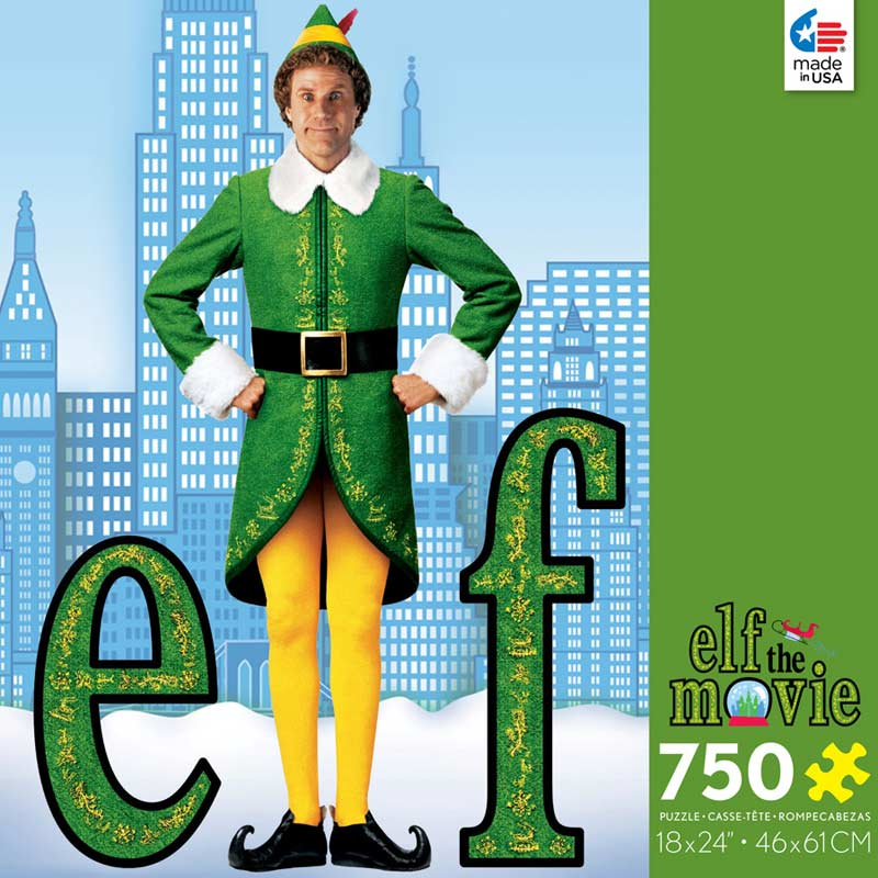 Elf (Warner Bros)