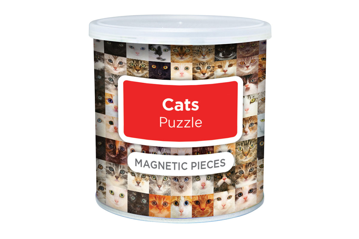 Cats Puzzle Cats Jigsaw Puzzle