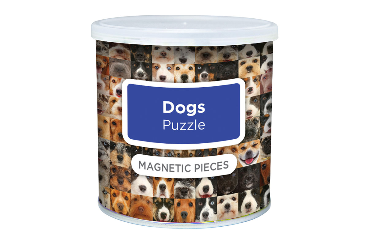 Dogs Puzzle Dogs Jigsaw Puzzle