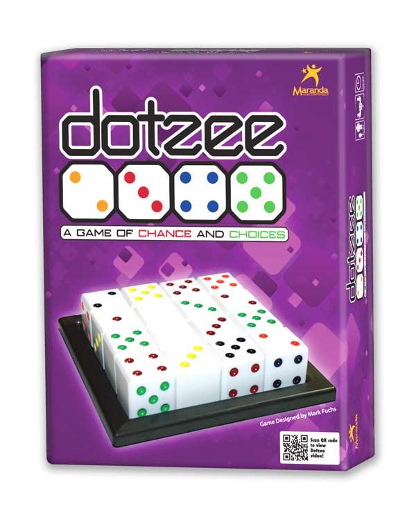 Dotzee