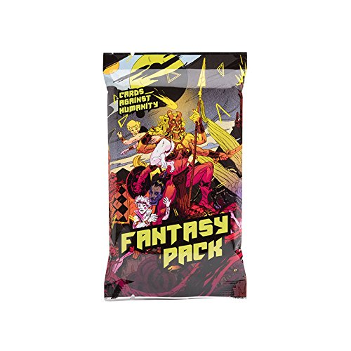 Cards Against Humanity - Fantasy Expansion Pack