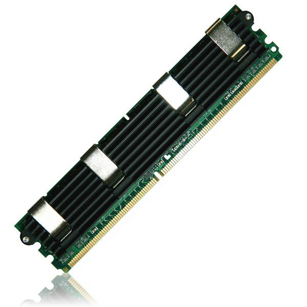 2GB DDR2-667 FB-DIMM PC2-5300 Fully Buffered 240 Pin 1.8V CL=5 Memory - Apple