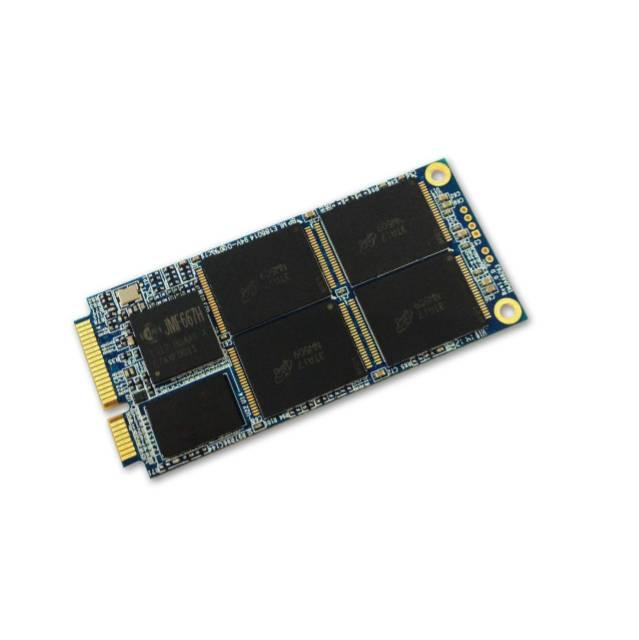 Super Talent SATA Mini 2 PCIe DX1 32GB SATA3 Solid State Drive (MLC)